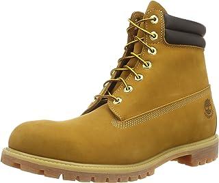 حذاء برقبة مزدوجة قياس 6 انش من تيمبرلاند