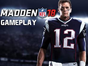Clip: Madden NFL 18 Gameplay