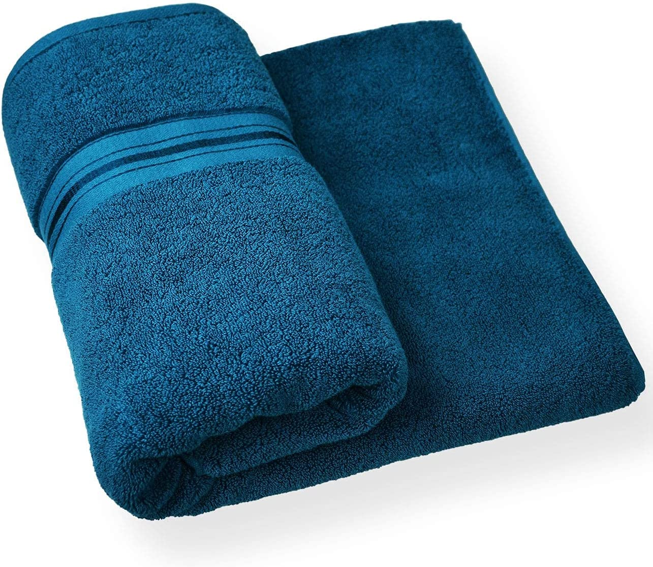 Cleanbear All Bombing free shipping Cotton Bath Towel Ba Long-awaited Heavy for Weight Shower