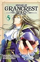 Record of Grancrest War, Vol. 5 (5)