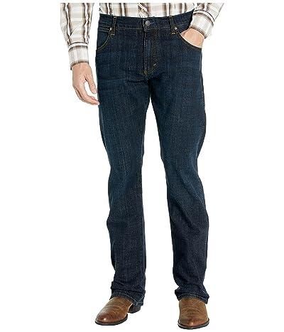 Wrangler Retro Slim Boot Jeans (Dax) Men