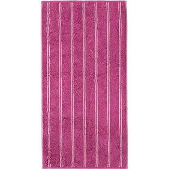 50 x 100 cm 44 asciugamani Caw/ö Home Florentine Asciugamani a righe 197 menta