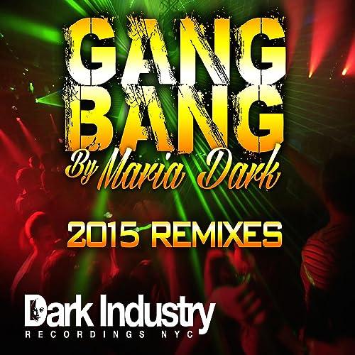 Gang Bang (Dj Ghip Chop Feat. Benny & Anthony Ninja Dj Chip ...