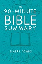 The 90-Minute Bible Summary