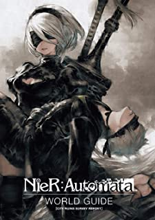 nier automata prices