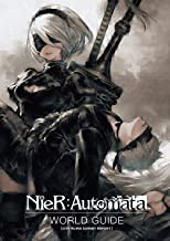 Best nier: automata world guide volume 1 Reviews