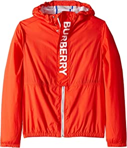 2067ad778773 Orange Red. 0. Burberry Kids. Austin Jacket (Little Kids Big Kids).   320.00. Luxury