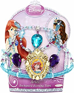 Disney Enchanted Evening Ariel Tiara