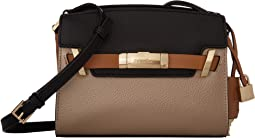 Calvin Klein - Brooke Leather Crossbody