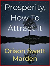 Prosperity, How To Attract It