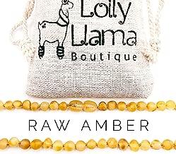 Best amber necklace for older child Reviews