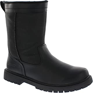 Khombu Mens Chicago Insulated Winter Boot