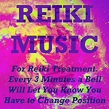 reiki treatment music