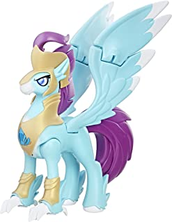 Hasbro My Little Pony The Movie Stratus Skyranger Hippogriff Guard Action Figure - 4 Years & Above