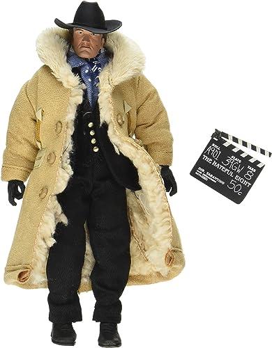 online barato NECA- Quentin Tarantino Retro, Figura de 20.32 cm, cm, cm, The Hateful Eight, NEC0NC14943  hasta un 70% de descuento