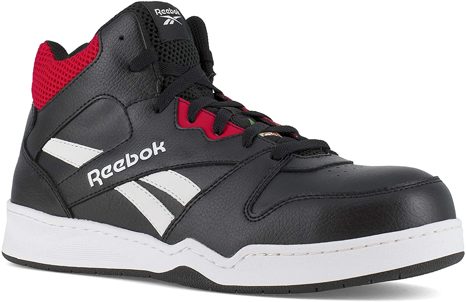 Reebok Men's Bb4500 Safety Toe Top Topics Popular brand in the world on TV Work Sneaker High