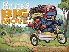 Bruce's Big Move: 4 (Mother Bruce Series, 4)