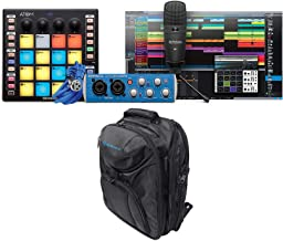 PRESONUS ATOM PRODUCER LAB Music Production Controller+Interface+Mic+Backpack