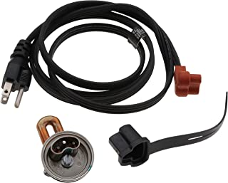Zerostart 3100057 Engine Block Heater for Buick, Cadillac, Chevrolet, Ford, Mercury, Lincoln, Jeep, Pontiac, Continental, Oldsmobile, 1-5/8-Inch Diameter | CSA Approved | 120 Volts | 600 Watts