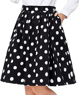 order of polka dots