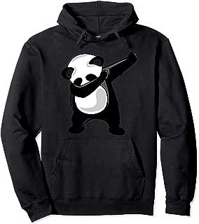 Best dabbing panda hoodie Reviews