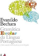 Gramática Escolar da Língua Portuguesa