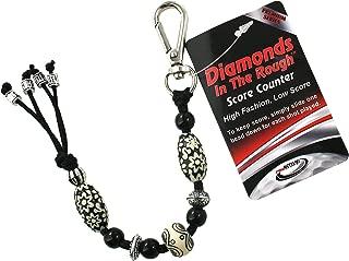 ProActive Sports 粗细计数器中的钻石
