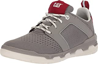 Caterpillar Men's Satz Mesh Sneaker
