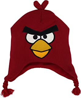 Angry Birds Little Boys' Knit Peruvian