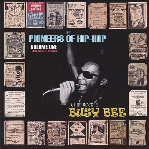 Pioneers of Hip-Hop - Vol One