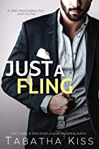 Just a Fling: A Secret Baby Billionaire Romance (Heartthrob Hotel Book 3)