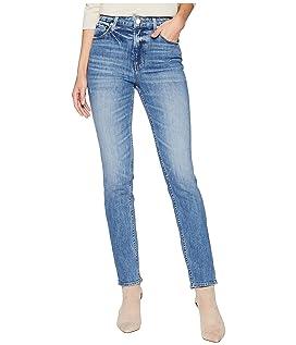 Sarah Slim Jeans in Embarcadero