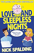 Love...And Sleepless Nights: Book 2 in the Love...Series (Love Series)