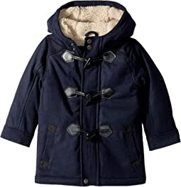 Urban Republic Kids - Wool Toggle Coat (Toddler)