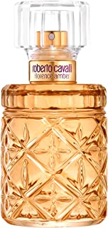 Roberto Cavalli Florence Amber For Women Edp, 50 ml