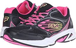 Black/Knockout Pink/Safety Yellow
