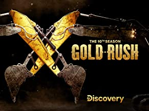 Gold Rush Season 10