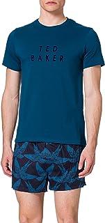 Ted Baker Men's Kurzer Pyjama Pajama Set