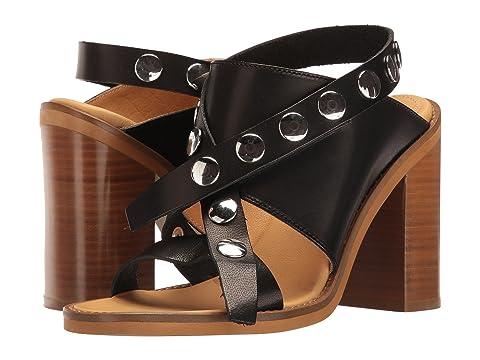 Adjustable Studded Strap Sandal MM6 Maison Margiela zsRLjClFy9