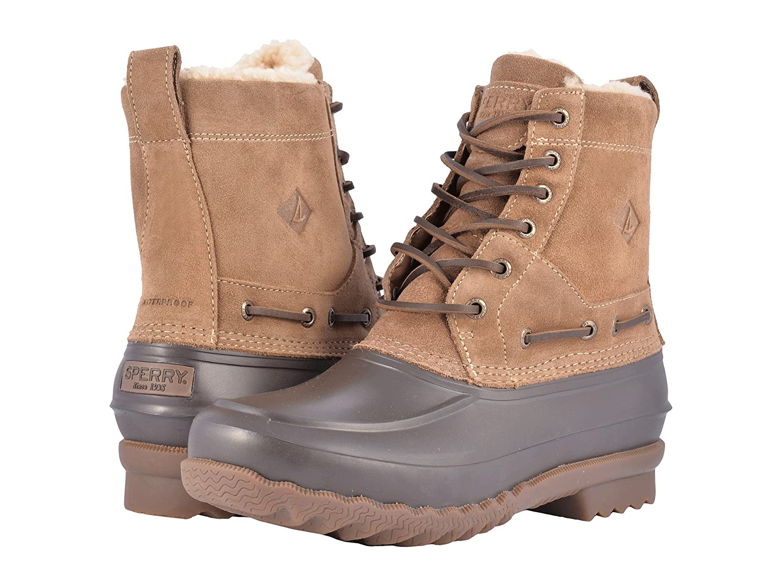 Sperry Decoy Boot Shearling WaterproofCheap and distinctive eye-catching shoes