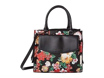 Fiorelli Mia Satchel (Roma Print) Handbags