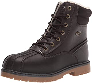Lugz Men Avalanche Hi Fleece