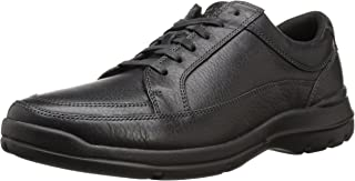 ROCKPORT Mens City Play Two Lace to Toe City Play Two Lace to Toe