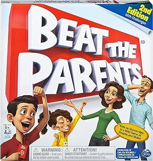 بازی های Spin Master - Beat The Parents