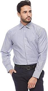 Pierre Cardin Shirts For Men, Purple XXL