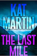The Last Mile (Blood Ties, The Logans Book 2) Kindle Edition