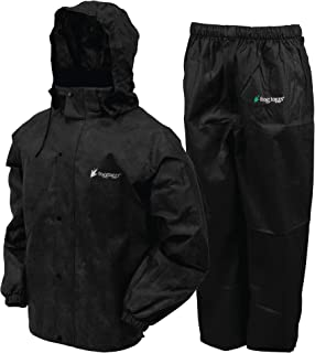 Travel Rain Gear