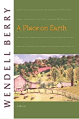 A Place on Earth (Port William) Kindle Edition