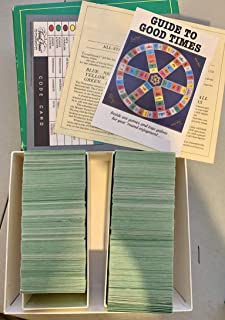 Trivial Pursuit All-Star Sports Edition (Subsidiary card set for use with Master Game)Outdated Version