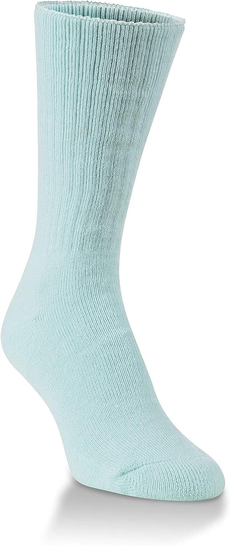 World's Softest Men's/Women's Classic Collection Crew Socks